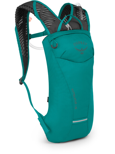 Osprey Kitsuma 1.5 Hydration Backpack Teal Reef